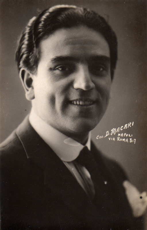SALVATORE PAPACCIO - Biografia, Canzoni, Video, Testi Salvatore_papaccio_001